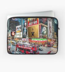 Times Square II Special Edition I Laptop Sleeve
