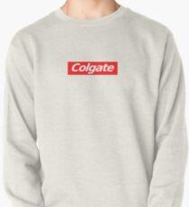 Supreme - Colgate Pullover
