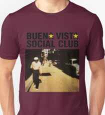 Buena Vista Social Club Unisex T-Shirt