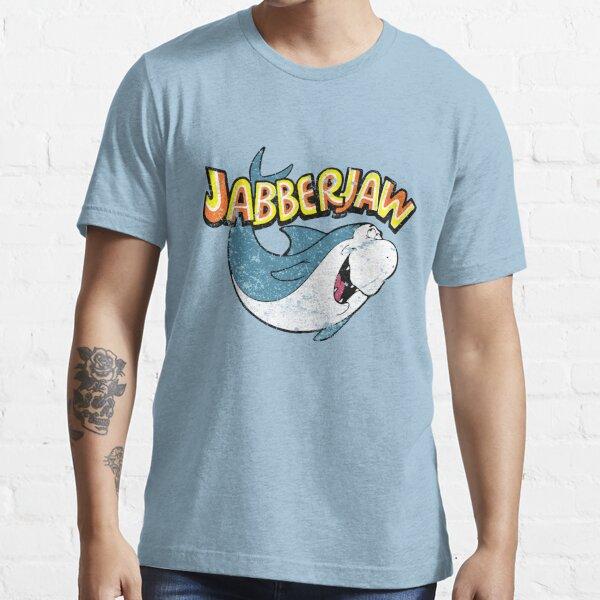 Jabberjaw Essential T-Shirt