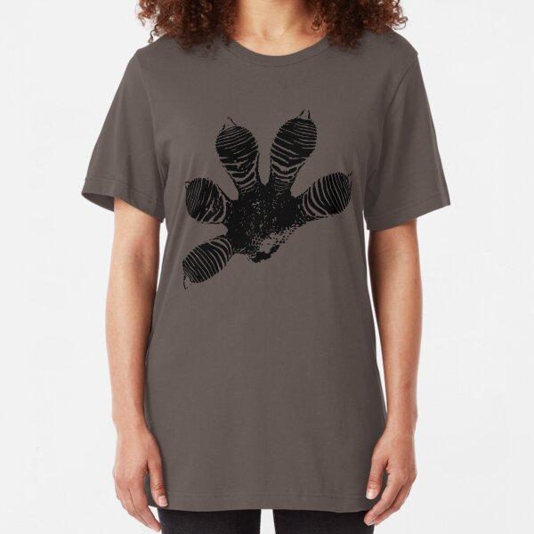 Gecko High Five Slim Fit T-Shirt