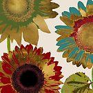 Joy de Soleil Autumn II by mindydidit