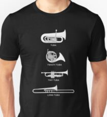 Brass Section T Shirts Redbubble