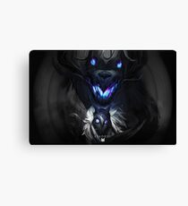 Kindred    League of Legends Canvas Print