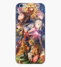 Nanatsu no Taizai - The Seven Deadly Sins iPhone Case