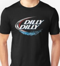 dilly dilly bud light 2 Unisex T-Shirt