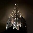 Chrysler Fog Lights by Ray Warren