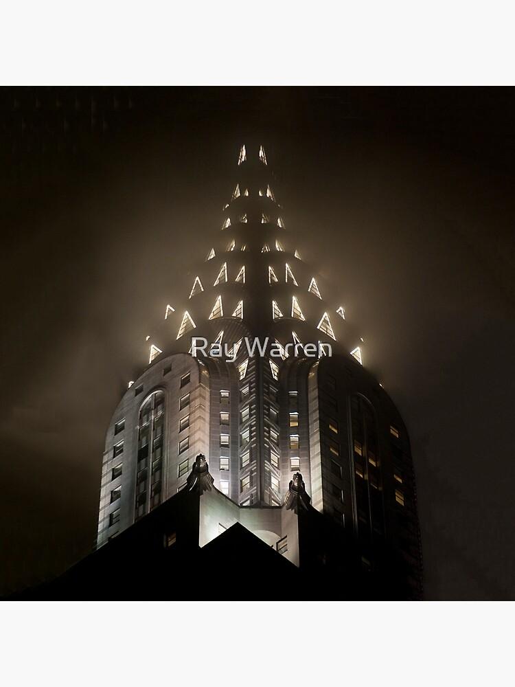 Chrysler Fog Lights by RayW