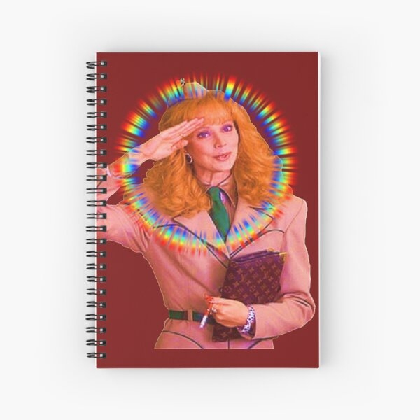 Tropa Beverly Hills Cuaderno de espiral