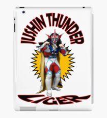 Jushin Thunder Liger iPad Case/Skin