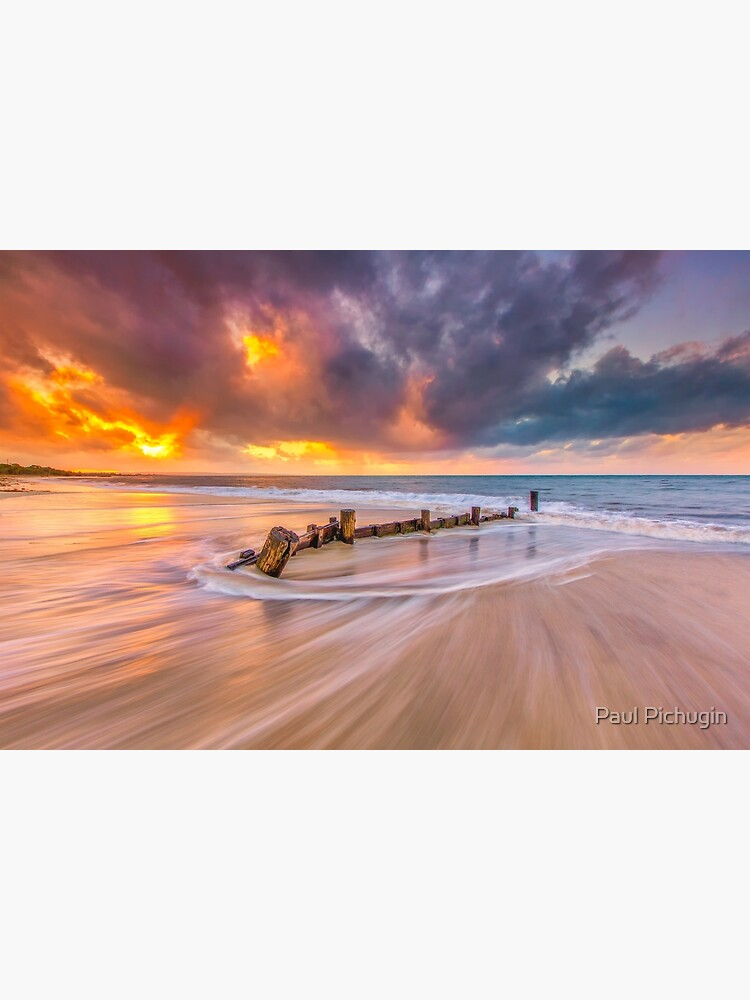 Geographe Bay, Western Australia by paulmp