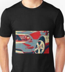 DFW 5.0 Unisex T-Shirt