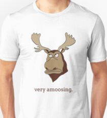 Very Amoosing T-Shirt