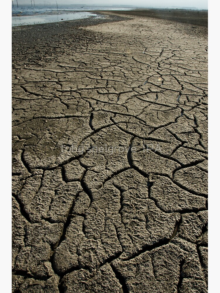 Salton Sea: Evaporation by tobysnelgrove