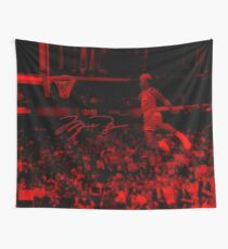 Michael Jordan - Promi (Sport) Wandbehang