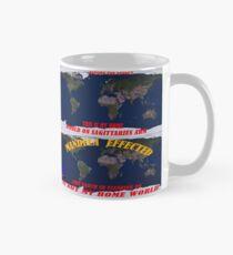 not my world sago arm Mug