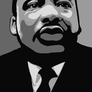 MLK: DREAM by boombapbeatnik