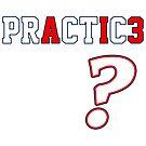 We Talkin' 'Bout Practice? by boombapbeatnik
