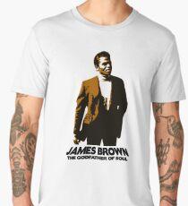 Godfather of Soul Men's Premium T-Shirt