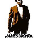Godfather of Soul by boombapbeatnik