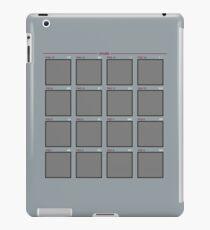 Drum Machine iPad Case/Skin