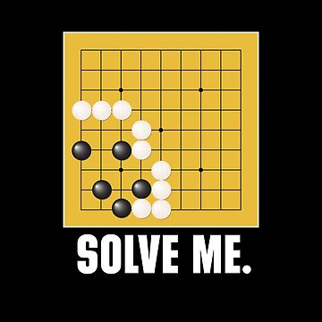 Go Problems - Solve Me by driph