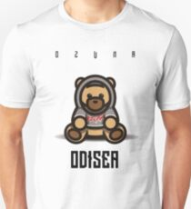 ozuna - trap latino doisena Unisex T-Shirt