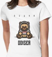 ozuna - trap latino doisena Women's Fitted T-Shirt
