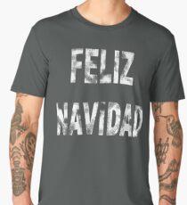 Feliz Navidad  Men's Premium T-Shirt
