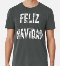 Feliz Navidad Premium T-Shirt
