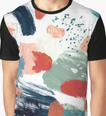 Abstraction 17 Graphic T-Shirt