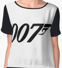 007 Chiffon Top
