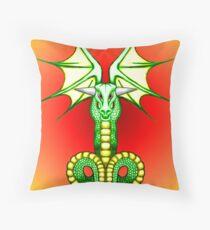 Arkon-Nak Throw Pillow