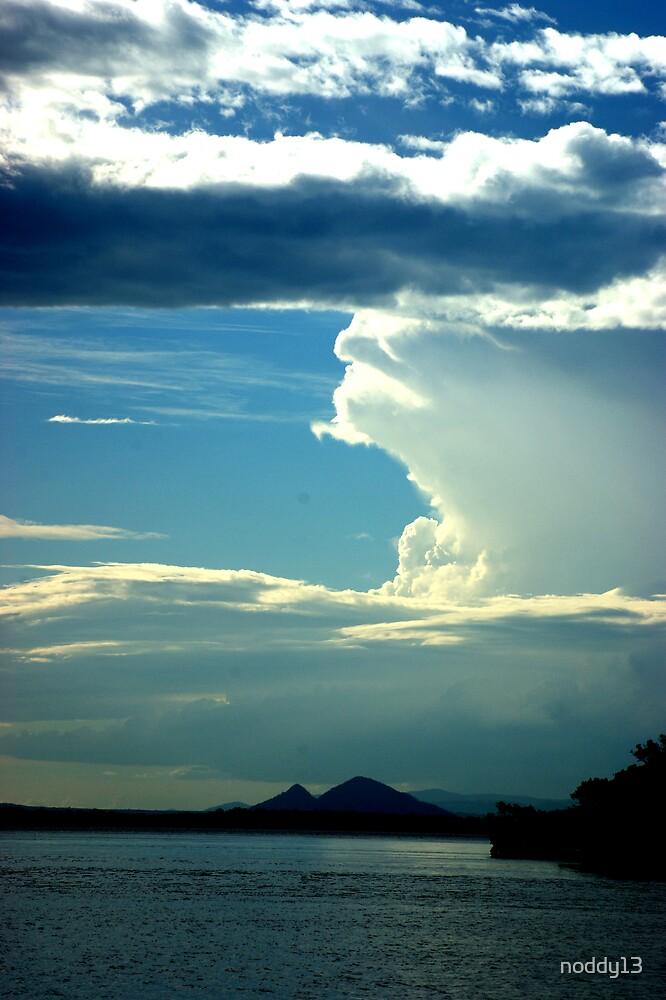 wave cloud by noddy13