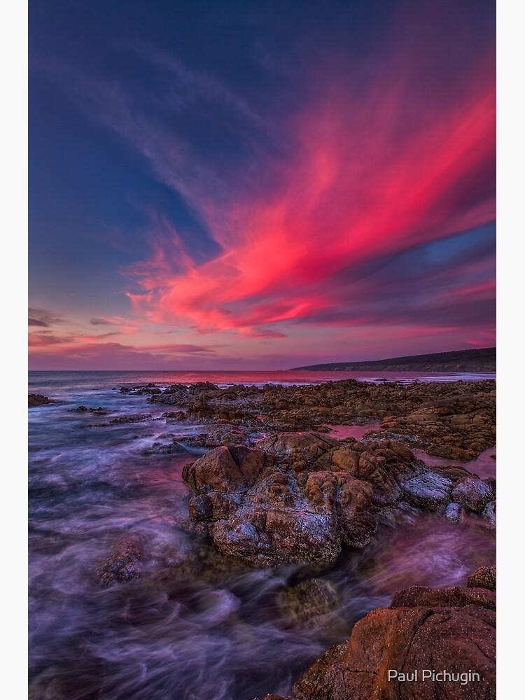 Yallingup Sunset by paulmp