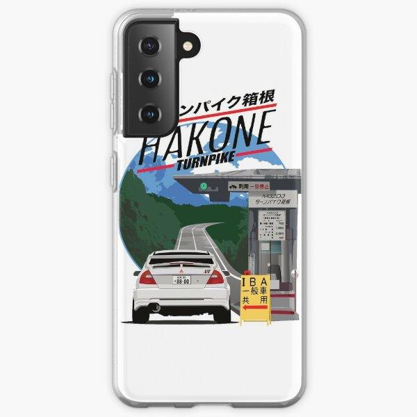 Hakone Lancer Evo Samsung Galaxy Soft Case