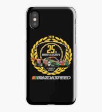 Mazda 787B iPhone Case/Skin