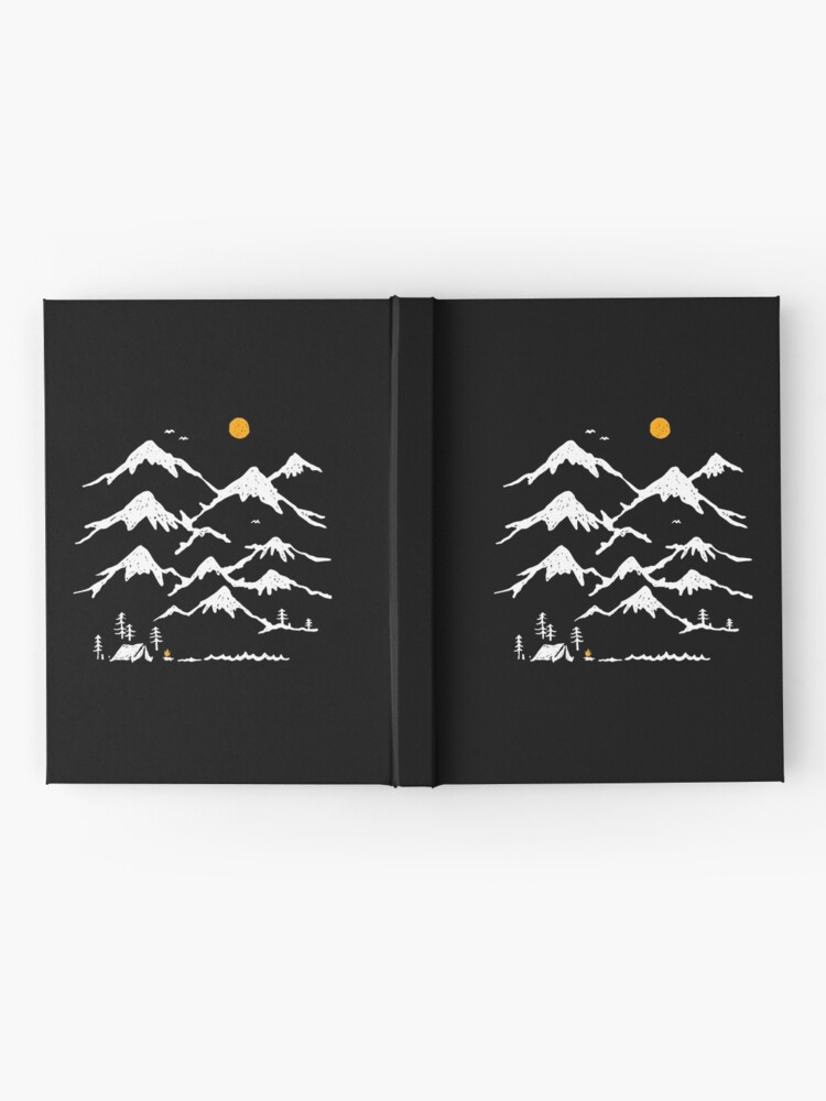 Alternate view of Home Hardcover Journal