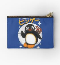 The pingu show Studio Pouch