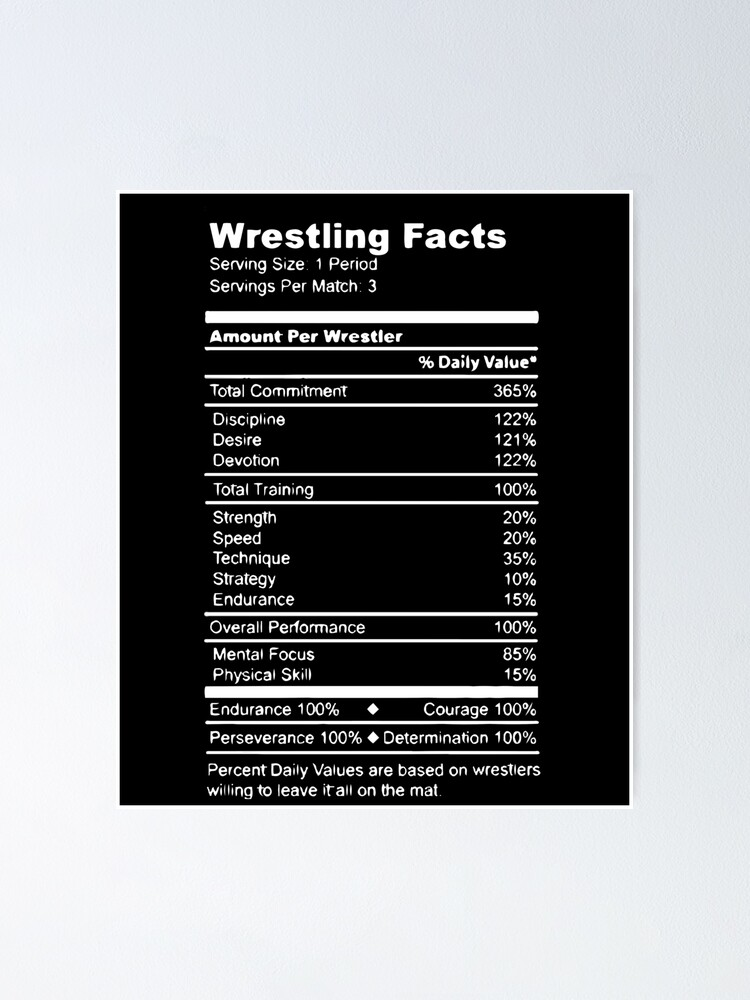 Wrestle Wrestling sports school fun sticker WHITE Vinyl Decal