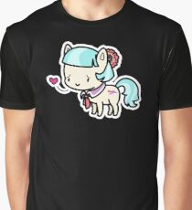 Coco Pommel chibi Graphic T-Shirt