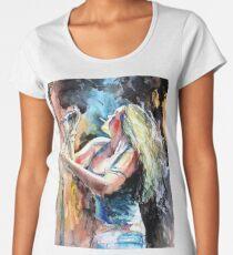 Beth Hart Abstract Women's Premium T-Shirt