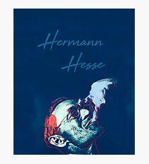Hermann Hesse Photographic Print