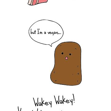Wakey Wakey!  by xRockbirdx