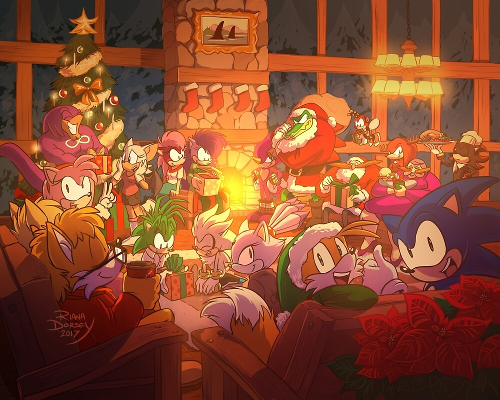 christmas with sonic - Sonic Hours Christmas Day