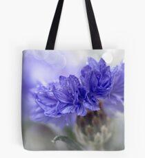 Blue Beauty.....  Tote Bag