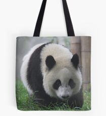 Chengdu Panda Tote Bag