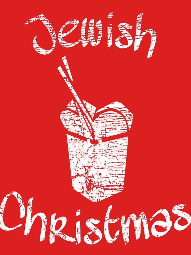 Jewish Christmas  by teerich