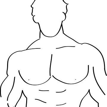 Arnold Schwarzenegger gym by Avance