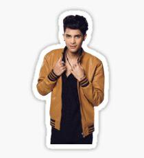 Erick Brian Colon Sticker